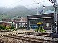 Korail Yeongdong Line Dogye Station.jpg