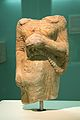 Kore holding a bird, 525-500 BC, Ionia, , Karia. BM 1889,0522.2, 143024.jpg