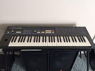 Korg DW-6000