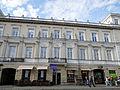 Kossakowski Palace in Warsaw - 02.jpg