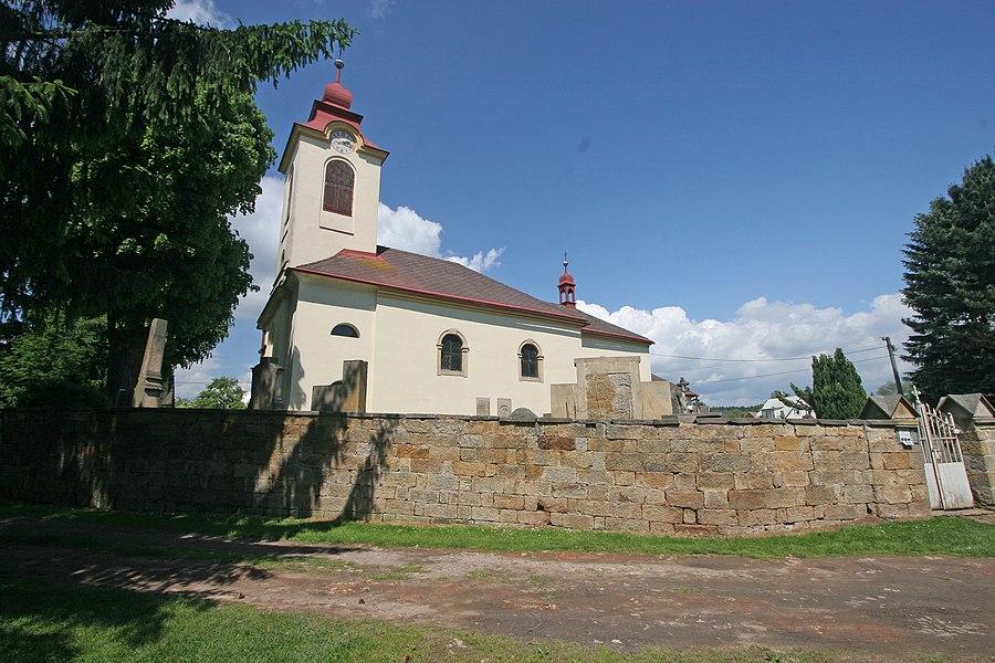 Choteč (Jičín District)