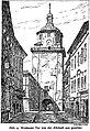 Krakauer Tor von der Altstadt aus gesehen, Lublin.jpg