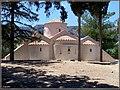 Kritsà - la chiesa rurale di Panagia Kera - panoramio.jpg