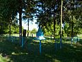 Kropyvnyky Shatskyi Volynska-brotherly grave of soviet warriors&partisans-general view-2.jpg