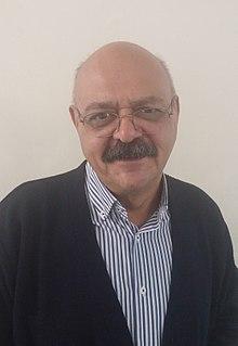 Kourosh Safavi Iranian linguist and translator