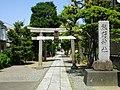 Kumano Jinja (Kita, Tokyo).JPG