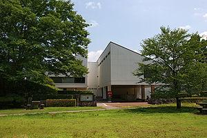 Kurayoshi Museum01st3200.jpg