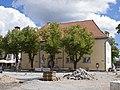 Kuressaare Town Hall.jpg
