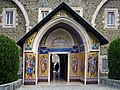 Kykkos-Monastery-Entrance Troodos-Mountains.jpg
