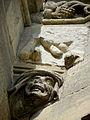 L'Épine (51) Basilique Notre-Dame Culot 06.JPG