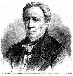 L'Illustration 1862 gravure M. Jomard, de l'Institut.jpg