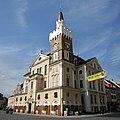 Löbau - Altmarkt - Rathaus 07 ies.jpg