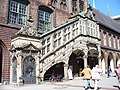 Lübeck Rathaustreppe.jpg