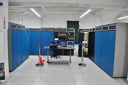 LCM - DEC PDP-10 - 01