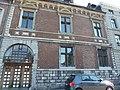 LIEGE Hôtel Torrentius - rue Saint-Pierre 15 (1).JPG