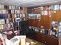 LJanczuk personal library.JPG