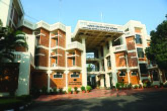 Sports Authority of India - Lakshmibai National College of Physical Education (LNCPE), Thiruvananthapuram