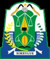 Lambang Kabupaten Simeulue