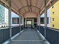 LRT1 D. Jose overpass elevator.jpg