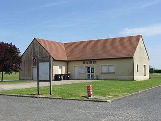 La Chapelle-Saint-Sulpice Commune in Île-de-France, France
