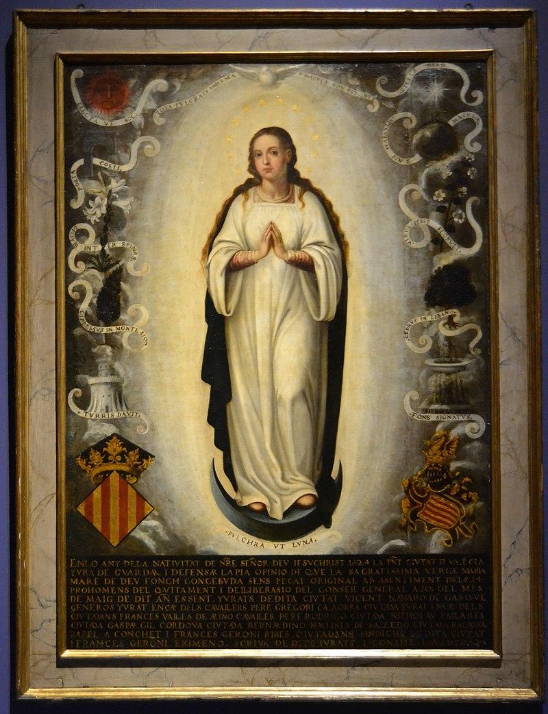 La Immaculada Concepció, Agustí Ridaura, ajuntament de València.jpg
