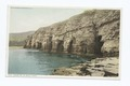La Jolla, The Caves, Coronado Beach, Calif (NYPL b12647398-62100).tiff