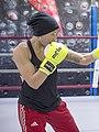 La campeona de boxeo Miriam Gutiérrez (46801118204).jpg