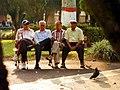 La tarde en las plazas.jpg