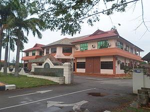 Labis - Labis District Council