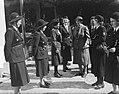 Lady Baden Powell in Buitenzorg Baan, Bestanddeelnr 903-5553.jpg