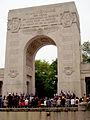 Lafayette Escadrille Memorial Arch.jpg