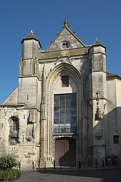 St-Fursy (Lagny-sur-Marne)