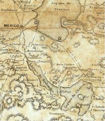 Mapa występowania