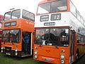 Lancashire United Transport bus 6990 (DWH 706W), 2009 Trans Lancs rally.jpg