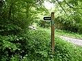 Lane near Middleton Moor - geograph.org.uk - 178263.jpg