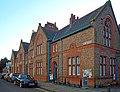 Lark Lane police station on Sefton Grove.jpg