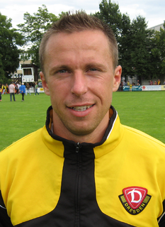 Lars Jungnickel German association football player, born 1981