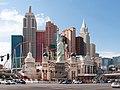 Las Vegas New York New York 2013.jpg