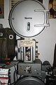 Late 20th century Westrex 35mm cinema projector.jpg