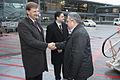Latvijā viesojas Gruzijas parlamenta priekšsēdētājs (10665902423).jpg