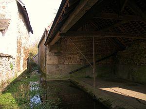 Moulines (Calvados)