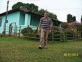 Lavras Novas, Ouro Preto MG Brasil - Casinha antiga - panoramio.jpg