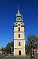 Leaning Tower Szécsény Hungary.jpg