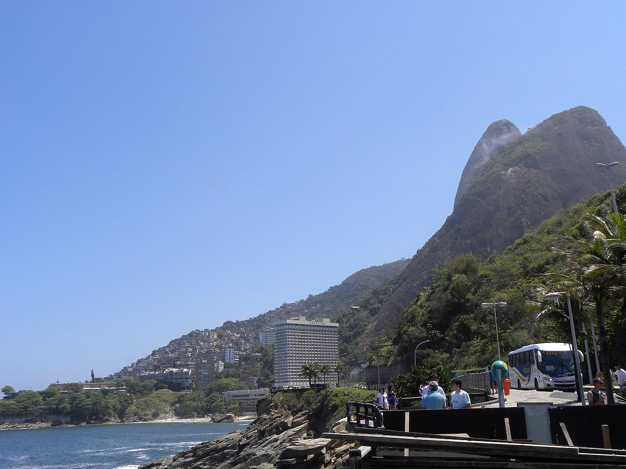 Leblon, Rio de Janeiro - State of Rio de Janeiro, Brazil - panoramio (1).jpg