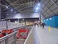 Leeds City railway station (14th February 2018) 001.jpg