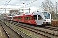 Leeuwarden Arriva Spurt 313-316-322 weekend (11835220624).jpg