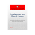 Left Copy Cover Page of Some Languages with Phonetic Systems.png