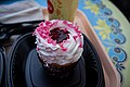 Lemon Strawberry Cupcake - 8710659795.jpg