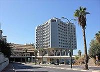 Leonardo Art and Carlton Hotels in Tel Aviv-Yafo.jpg