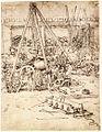 Leonardo da vinci, Cannon foundry.jpg